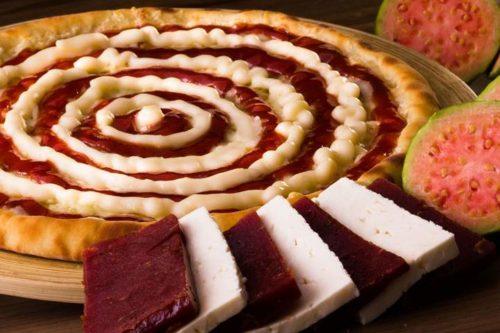 Pizza Manollo - Romeu e Julieta