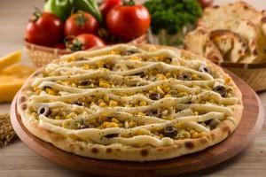 Pizza Paraiso