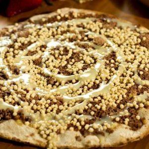 Pizza Manollo - Choquito