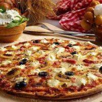 Pizza Mazzolino