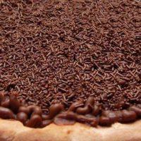 Pizza Manollo - Brigadeiro