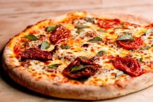 Pizza Manollo - Espanhola
