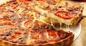 Pizza Moda do Freguês