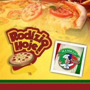 Rodizio Quarta-feira hoje juiz de fora pizza pizzaria