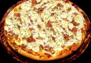 Pizza Manollo