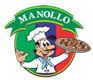 Manollo Pizzaria Juiz de Fora JF Logo